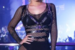 Iggy Azalea – Performs at LIV on Sundays in Miami