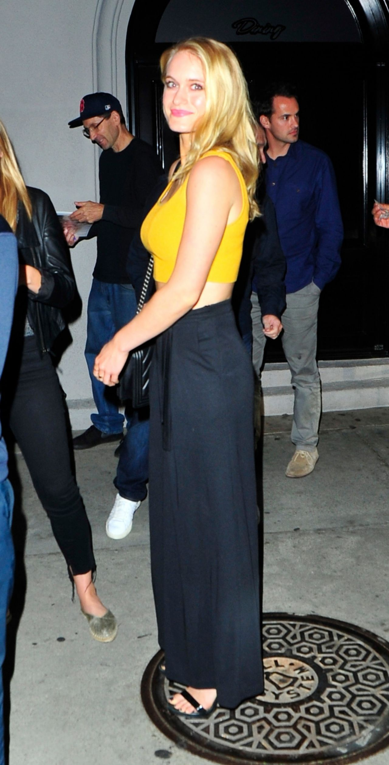 Leven Rambin – Craig's in West Hollywood