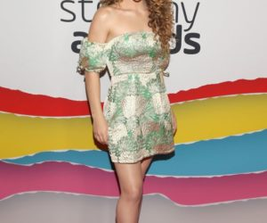 Sofie Dossi – 8th Annual Streamy Awards at The Beverly Hilton Hotel in Beverly Hills
