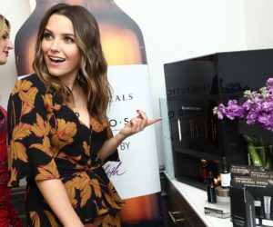 Sophia Bush – SkinCeuticals Custom D.O.S.E Launch Event in Beverly Hills