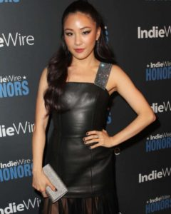 Constance Wu – 2018 IndieWire Honors at No Name in Los Angeles