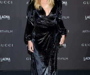 Molly Sims – 2018 LACMA Art + Film Gala