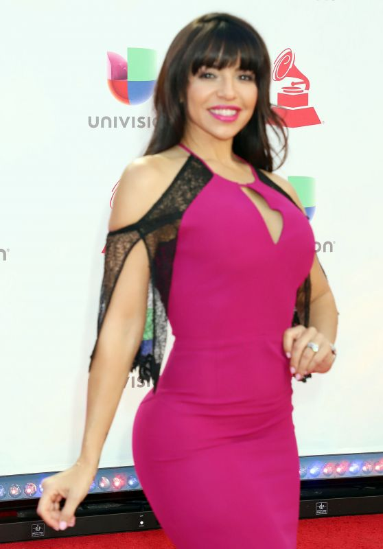 Vida-Guerra-19th-Annual-Latin-GRAMMY-Award- in-Las-Vegas