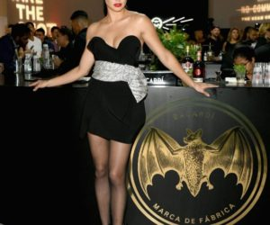 Adriana Lima – No Commission Presented by BACARDI x The Dean Collection in Miami Beach