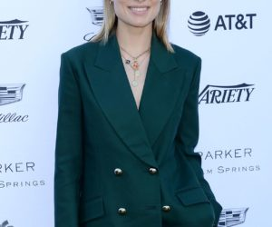 Olivia Wilde – Variety's Creative Impact Awards & 10 Directors to Watch Brunch at PSIFF