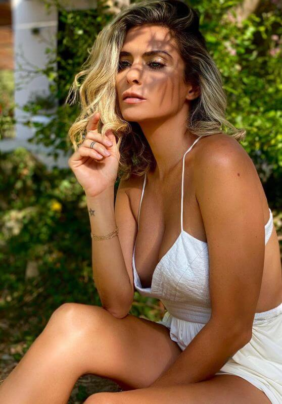 Clara Morgane Bikini – Social Media Photos 2020